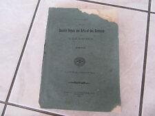 CENTENAIRE DE LA SOCIETE ROYALE DE L'ILE MAURICE 1932