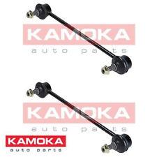 2x Stange/Strebe für Stabilisator KAMOKA 9030195 2 Pendelstützen Stabi