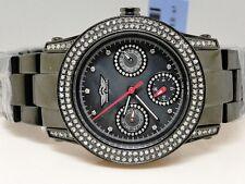 Womens Ladies King Master/Joe Rodeo/Jojo Genuine Diamond Watch 2.0 Ct
