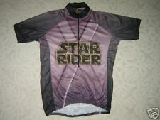 New  STAR RIDER  Cycling Jersey size M