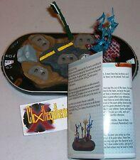 GEN13 T004 Teen Titans DC HeroClix team base only