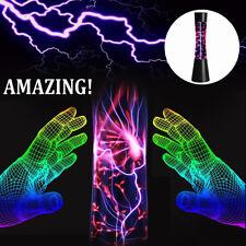 Magic Lightning Ball Plasma Static Electricity Touch Sensor Desktop Lamp Decor