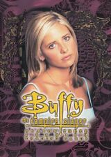 Buffy Season 3 Trading Card Set (90 Cards)