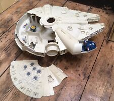 Vintage Star Wars Millennium Millenium Falcon Spare Parts Project Working Motor