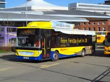 AU62DWG Anglianbus 6x4 Quality Bus Photograph B