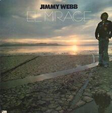 *NEW* CD Album  Jimmy Webb - El Mirage (Mini LP Style Card Case)
