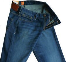 HUGO BOSS Vaqueros W34/L36, orange24 BARCELONA Fair 50260806 Regular
