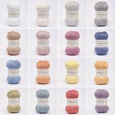Sirdar Snuggly Replay 50g DK Double Knitting Yarn Cotton Acrylic Wool