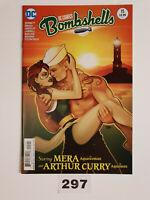 Bombshells Vol 1 #15 NM 1st Print DC Bennet