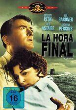 DVD NEU/OVP - Das letzte Ufer - Gregory Peck, Ava Gardner & Fred Astaire
