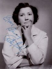 """auth. autographed """"Patsy Kelly"""" PHOTO"""