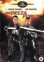 The Delta Forza DVD Nuovo DVD (15800DVD)