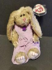 1993 Collectible TY PLUSH Iris Rabbit