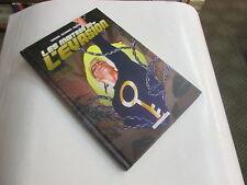 Les maîtres de l'évasion - Vaughan / Alexander / Rolston - edition  Delcourt