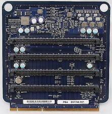 Memory Riser Board Card Apple Mac Pro 1,1 2,1 2006-2007 Mémoire Carte 922-7695