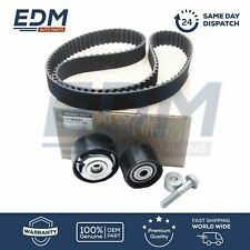 Renault Timing Cam Belt Kit Laguna Megane Vel Saties 1.8/2.0 16V 130C13130R OEM