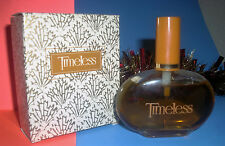 Timeless Cologne Natural Spray by Avon 1.7 oz50 ml.  Original 1993 - NEW IN BOX