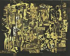 Colección HD foto genérica 5 DVD Letra Mezclados un arte Albert Oehlen Rainald Masters