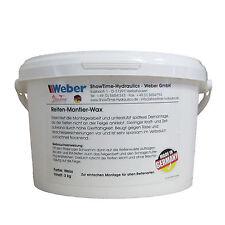 Reifenmontagepaste 3kg Reifenmontier Wax Reifenmontierpaste Montagepaste MV