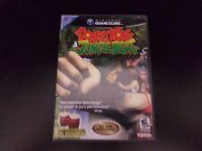 Donkey Kong Jungle Beat [Game Cube] [Nintendo GameCube] [2005] [No Manual!]