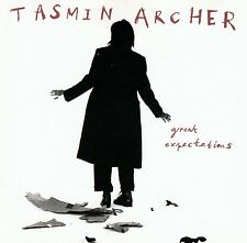 TASMIN ARCHER : GREAT EXPECTATIONS / CD (EMI RECORDS LTD 1992)