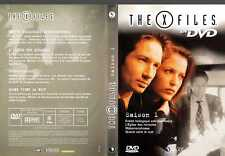 DVD The X Files 5 | David Duchovny | Serie TV | <LivSF> | Lemaus
