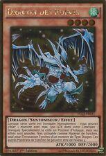 ♦Yu-Gi-Oh!♦ Dragon des Ruines/Debris : PGL2-FR031 -VF/GOLD RARE-