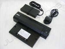 dell PR02X e-port plus II USB 3.0 Réplicateur de port station d'accueil encre