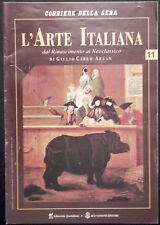 L'ARTE ITALIANA N. 11 -Dal Rinascimento al Neoclassico - GUIDO RENI, IL GUERCINO