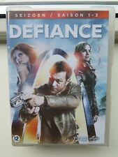 Defiance - Complete collection (DVD) - Seizoen 1,2,3 in seal