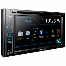 Car Stereos & Head Units