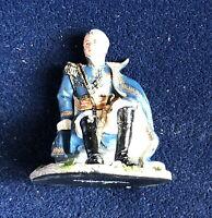 SOLDAT DE PLOMB EMPIRE  MARECHAL VICTOR 1764-1841