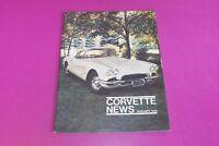 Aug/Sept 1976 Corvette News Magazine.