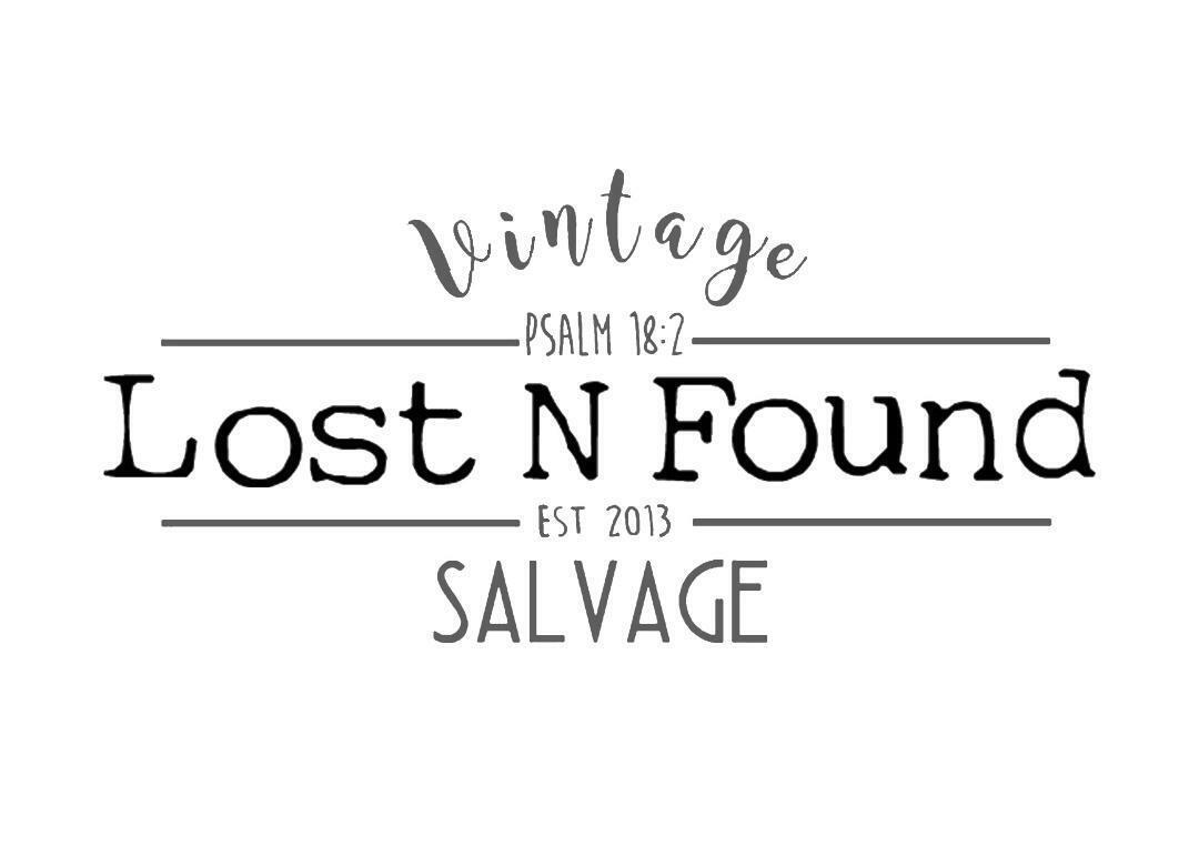 Lost N Found Salvage