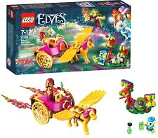 LEGO Elves AZARI & THE GOBLIN FOREST ESCAPE #41186 145 Pcs Age 7-12 ~ New in Box