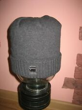 G-STAR RAW Unisex Winter Hat Perfect Condition