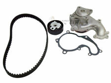 FORD TRANSIT CONNECT 1.8 DIESEL TDCI TDDI TIMING CAM BELT KIT COOLING WATER PUMP