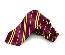 New Harry Potter Gryffindor Ties Neckties Fancy Dress Book Week