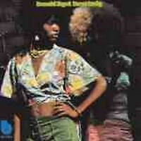 Donald Byrd - Street Lady (NEW CD)
