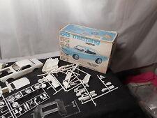 Model Kit 66 Mustang Hardtop