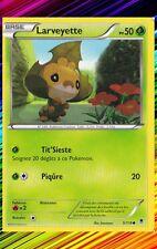 Larveyette - XY4:Vigueur Spectrale - 5/119 - Carte Pokemon Neuve Française