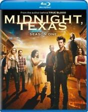 Midnight, Texas - Season One ( Blu Ray, 2018 )
