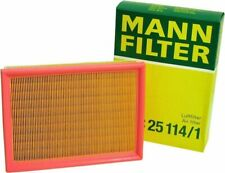 For BMW E36 E39 E46 E83 E85 320i 323Ci 528i M3 X3 Z3 Z4 Air Filter Mann