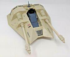 Vintage Star Wars Rebel Armored Snowspeeder Hoth 1980 Kenner 99% Complete