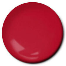 Insignia Red Flat Enamel (1/2 oz)>>We combine shipping< Model Master Number 1705