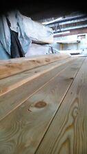 6x1 planed redwood 6m (20ft)