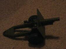 Vintage Britans Toy Cannon 3