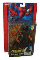 Marvel Spider-Man Mysterio (2005) Toy Biz Figure w/ Light-Up Magic Change