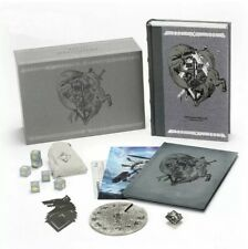 Black Library Limited Edition The Helwinter Gate Space Wolves Mega Edition Set