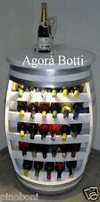 Botti/botte Cantinetta Portabottiglie in stile moderno